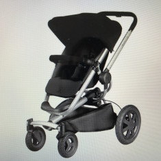 Cărucior Quinny buzz xtra2 modelul 2018 !NOI! - Carucior copii Sport Quinny, Negru