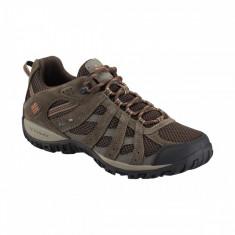 Pantofi Columbia Redmond Men - Pantofi barbat Columbia, Marime: 41, 42, 44, 45, Culoare: Maro