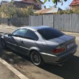 BMW 320 CI COUPE, Seria 3, Benzina