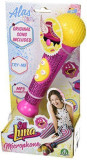 Microfon Soy Luna, Giochi Preziosi