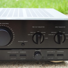 Amplificator Kenwood KA 5010 - Amplificator audio