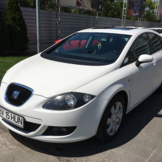 Seat Leon, An Fabricatie: 2008, Motorina/Diesel, 206900 km, 1896 cmc