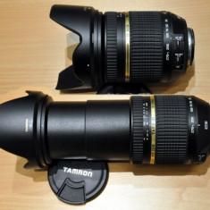 Tamron AF 18-270mm 15x (motor intern) + Nikon D60 + accesorii - Obiectiv DSLR