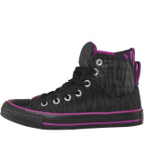 Adidasi tenisi dama CONVERSE ALL STAR  Hi  Flashee ORIGINALI  35
