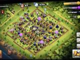 Cont clash of clans