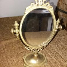 Oglinda din bronz - Oglinda baie