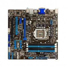 Kit Placa de baza ASUS P8H77-M, Processor I5-3330, Intel, DDR3, Dual channel, PCI Express x16 3.0