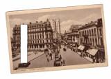 CP Bucuresti - Calea Victoriei, 1938, circulata