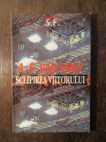 Sclipirea viitorului - A. E. Van Vogt, A.E. Van Vogt