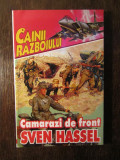 CAMARAZI DE FRONT--Sven Hassel