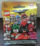 Lego Figurine Batman The Movie (Lego 71017) Original - pliculete noi, sigilate