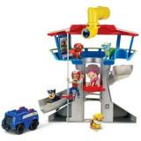 Set de joaca Paw Patrol Turnul de comanda, Spin Master