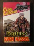 GESTAPO-Sven Hassel