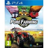 Pure Farming 2018 PS4, Actiune