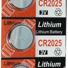 Baterie ceas CR2025