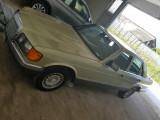 Mercedes Benz w126 retromobil, 280, Benzina, Berlina