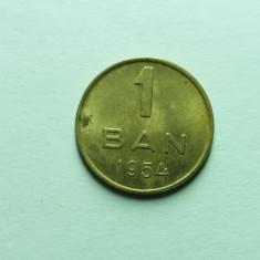 Romania 1 ban 1954-1 - Moneda Romania