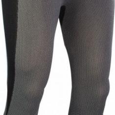 Pantalon corp Highlander Thermo Tech Women, Medium, Negru-Gri, Femei - Imbracaminte outdoor
