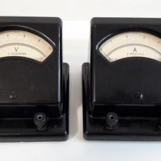 Lot doua aparate de masura vechi