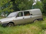 Dacia 1410, Benzina, VAN