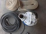 Pompa submersibila EPET 65
