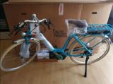 Bicicleta Electrica Whistle B-You 28 9V nou-nouta la cutie, 20, 9