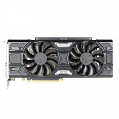 Placa video EVGA nVidia GeForce GTX 1060 SSC GAMING ACX 3.0 LED 6GB DDR5 192bit - Placa video PC