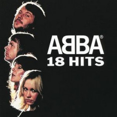 Abba 18 Hits (cd)