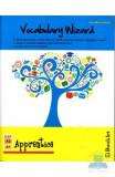 Vocabulary Wizard. Apprentice - Ana-Maria Marin