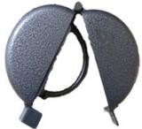 Capac protectie din otel pentru buson rezervor camion universal L1038148