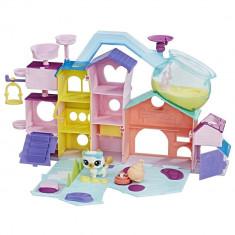 Apartamentul animalutelor Littlest Pet Shop - Figurina Animale Hasbro