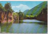 bnk cp Dunarea la Ada-Kaleh - Vedere - ncirculata