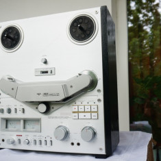 Magnetofon autorevers AKAI GX 636 6 capete