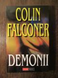 DEMONII-COLIN FALCONER