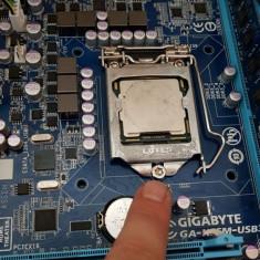 Placa de baza gigabyte h55m-usb3 (socket 1156)