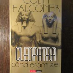CLEOPATRA CAND ERAM ZEI- COLIN FALCONER