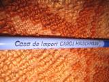 Creion reclama vechi Carol Hirschmann Harmuth Arad.
