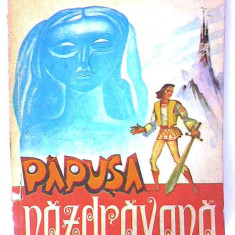 Păpușa năzdravană Alexandru Bardieru carte de povești pentru copii
