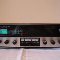Amplituner KENWOOD KR 4140-vintage - Amplificator audio