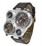 MILITARY thermo-compass, Sport, Quartz