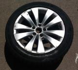 Janta Passat CC 17' - 5x112 cu anvelopa 235/45/R17, 5, Volkswagen