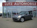 Mini Clubman Cooper 16V D, Motorina/Diesel, Hatchback