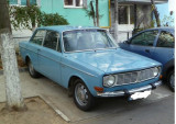 Autoturism,VOLVO 142 S ,an 1968,stare de functionare perfecta,in circulatie, 144, Benzina, Berlina