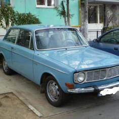 Autoturism, VOLVO 142 S, an 1968, stare de functionare perfecta, in circulatie, Benzina, 270000 km, 1778 cmc, Model: 144