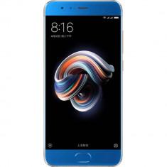 Smartphone Xiaomi Mi Note 3 64GB 6GB RAM Dual Sim 4G Blue