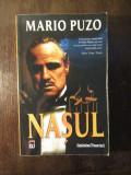 NASUL -MARIO PUZZO