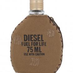 Apa de toaleta Diesel Fuel For Life Homme Barbatesc 75ML - Parfum barbati