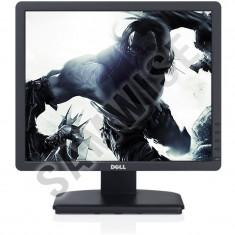 """Monitor LCD Dell 17"""" E1713SC, Grad A, 1280x1024, 5ms, DVI, VGA, Cabluri incluse"""