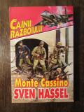 MONTE CASSINO-Sven Hassel