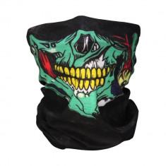 Masca protectie fata craniu, culoare multi, paintball, ski, motociclism, airsoft - Echipament Airsoft